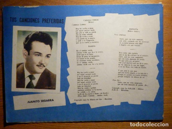 Tebeos: TEBEO - COMIC - COLECCIÓN GUENDALINA - Nº 37 - CUANDO TU SONRIES - TORAY - Foto 2 - 195440730