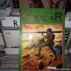 Tebeos: ESPECIAL BOIXCAR. 1980. Nº 5. 40 PAGINAS,. Lote 195464765