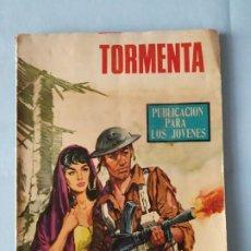 Tebeos: TORMENTA - N. 74 BOIXCAR HAZAÑAS BÉLICAS - 1968. Lote 195501852