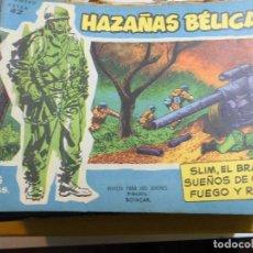 Tebeos: HAZAÑAS BELICAS EXTRA Nº 42 EDITORIAL TORAY. Lote 195517113