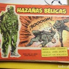 Tebeos: HAZAÑAS BELICAS EXTRA Nº 57 EDITORIAL TORAY. Lote 195518630