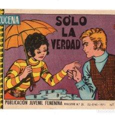 Tebeos: AZUCENA Nº 1192 (TORAY 1971). Lote 195613088