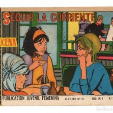 Tebeos: AZUCENA Nº 1166 (TORAY 1970). Lote 195613310