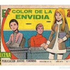 Tebeos: AZUCENA Nº 1151 (TORAY 1970). Lote 195613446
