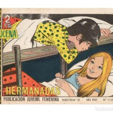 Tebeos: AZUCENA Nº 1132 (TORAY 1969). Lote 195613527