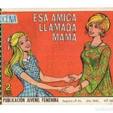Tebeos: AZUCENA Nº 1027 (TORAY 1967). Lote 195615343