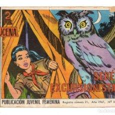 Tebeos: AZUCENA Nº 1023 (TORAY 1967). Lote 195615520