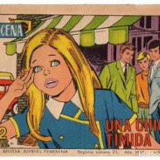 Tebeos: AZUCENA Nº 990 (TORAY 1967). Lote 195615891