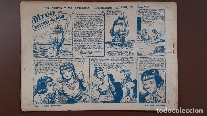Tebeos: Hazañas Bélicas - Nº52 - Visiones de pesadilla - Toray - 1952 - Foto 4 - 196196791