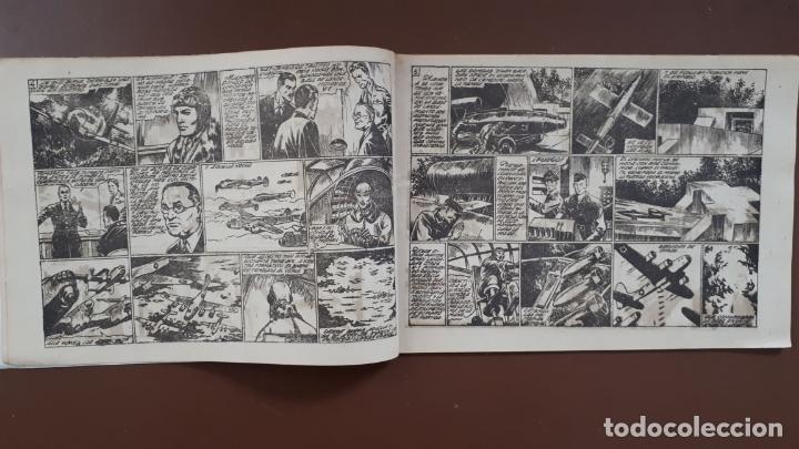 Tebeos: Hazañas Bélicas - Vol.3 - Toray - 1950 - Foto 3 - 196202511