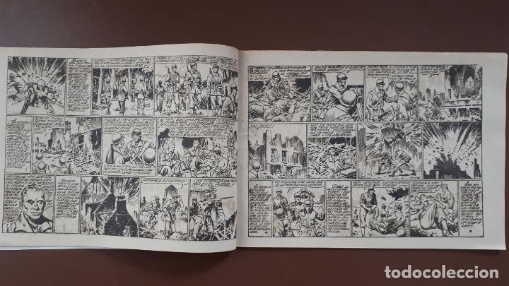 Tebeos: Hazañas Bélicas - Vol.3 - Toray - 1950 - Foto 4 - 196202511