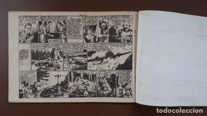 Tebeos: Hazañas Bélicas - Vol.3 - Toray - 1950 - Foto 5 - 196202511