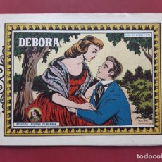 Tebeos: AZUCENA Nº 603. Lote 196296208