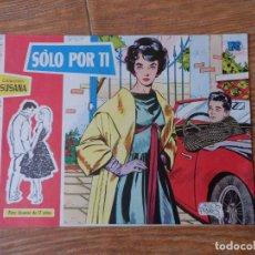 Tebeos: COLECCION SUSANA Nº 15 EDITORIAL TORAY. Lote 196356763