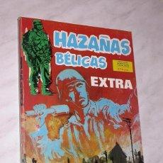 Tebeos: HAZAÑAS BÉLICAS EXTRA TOMO 2. G4 EDICIONES 1987 LONGARÓN, FARIÑAS, ALAN DOYER, FARRÉS, BOIX, SIMMONS. Lote 197742125