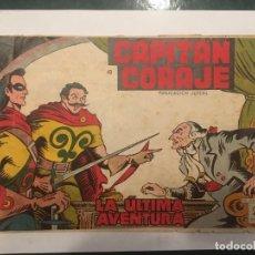 Tebeos: COMIC EL CAPITAN CORAJE Nº 43 EDICIONES TORAY . Lote 198143238