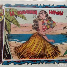 Tebeos: ALICIA NÚM. 23- LA BAILARINA DE HAWAI. Lote 198579111