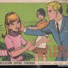 Tebeos: AZUCENA Nº 1002. EL COLOR DEL CRISTAL. Lote 198629722
