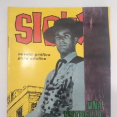 Tebeos: SIOUX,TORAY N.28 1965. Lote 198943043