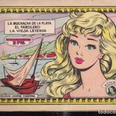 Tebeos: AZUCENA EXTRAORDINARIO Nº 41. Lote 199002855