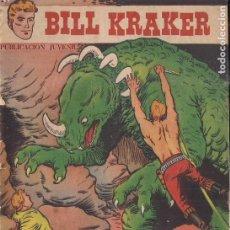 Tebeos: BILL KRAKER Nº 5. Lote 199376518