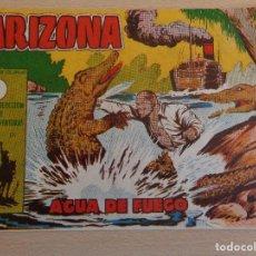 Tebeos: ARIZONA Nº 175. SELECCIÓN DE AVENTURAS. ORIGINAL. EDITA TORAY. Lote 199418653
