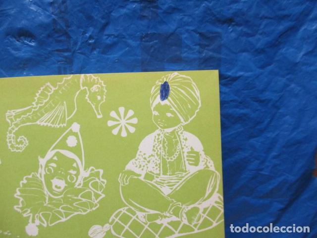 Tebeos: RISCAL.-CUENTOS DE ANDERSEN TORAY Nº 5 ILUSTRACIONES DE MARIA PASCUAL - Foto 29 - 213445153