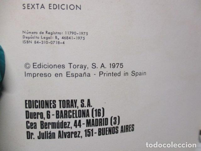Tebeos: RISCAL.-CUENTOS DE ANDERSEN TORAY Nº 5 ILUSTRACIONES DE MARIA PASCUAL - Foto 33 - 213445153