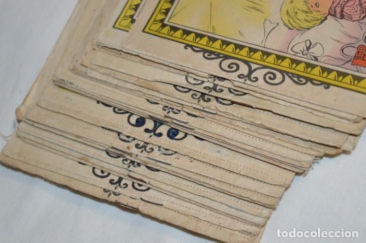 Tebeos: LOTE 25 EJEMPLARES - AZUCENA - TORAY - MUY ANTIGUOS, AÑOS 60 - ¡Mirar fotos/detalles! - Foto 3 - 201153217