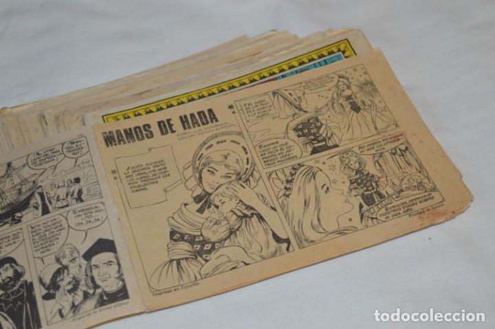 Tebeos: LOTE 25 EJEMPLARES - AZUCENA - TORAY - MUY ANTIGUOS, AÑOS 60 - ¡Mirar fotos/detalles! - Foto 4 - 201153217