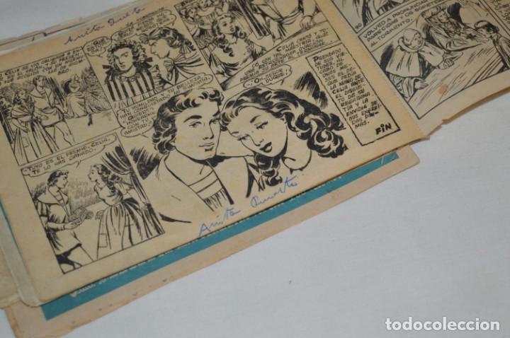 Tebeos: LOTE 25 EJEMPLARES - AZUCENA - TORAY - MUY ANTIGUOS, AÑOS 60 - ¡Mirar fotos/detalles! - Foto 5 - 201153217