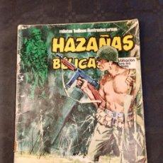 Tebeos: HAZAÑAS BÉLICAS – Nº 32 – EDICIONES URSUS. EDICIÓN ORIGINAL, 1973.. Lote 201189888