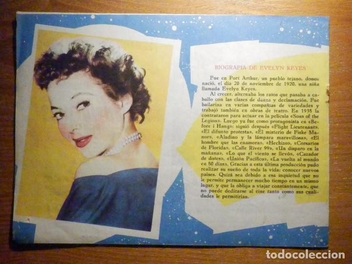 Tebeos: TEBEO - COMIC - COLECCIÓN GUENDALINA - Nº 124 - LA ILUSIÓN QUE YO PERDÍ - TORAY - Foto 2 - 202104891