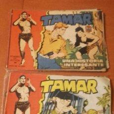 Tebeos: TAMAR EDICIONES TORAY LOTE 16 Nº.. Lote 152510262