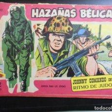 Livros de Banda Desenhada: HAZAÑAS BELICAS Nº 292 TORAY. Lote 202372962