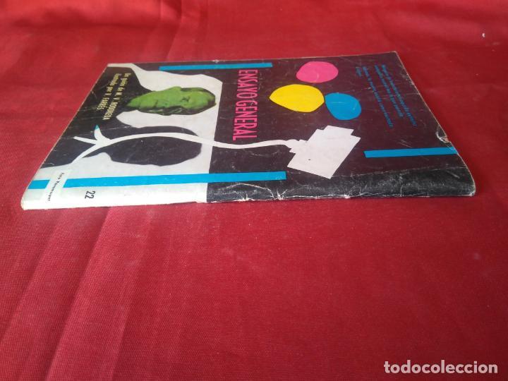 Tebeos: BRIGADA SECRETA - LA CENA DE LOS MUERTOS - Nº22 - ED. TORAY - 1963 - 48 PAG. - Foto 4 - 202932346