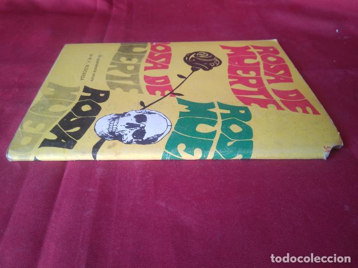 Tebeos: ESPIONAJE Nº 54 - LOS OLVIDADOS - ED. TORAY - 1967 - 48 PAG. - Foto 4 - 202933256