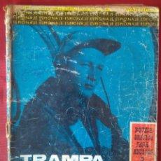 Tebeos: ESPIONAJE Nº 29 - TRAMPA EN EL AIRE - ED. TORAY - AÑOS 60 - 48 PAG.. Lote 202933503