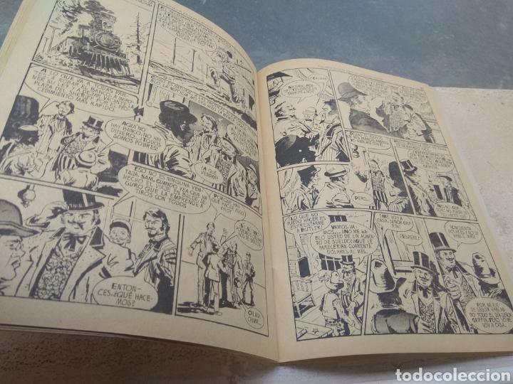 Tebeos: Hazañas del Oeste N°231- Ediciones Toray - - Foto 12 - 152315172