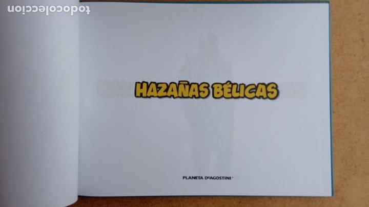 Tebeos: HAZAÑAS BÉLICAS 1 AL 28 PLANETA DE AGOSTINI 2014 - NUEVOS, VER TODAS LAS PORTADAS Y MAS - Foto 10 - 203530081