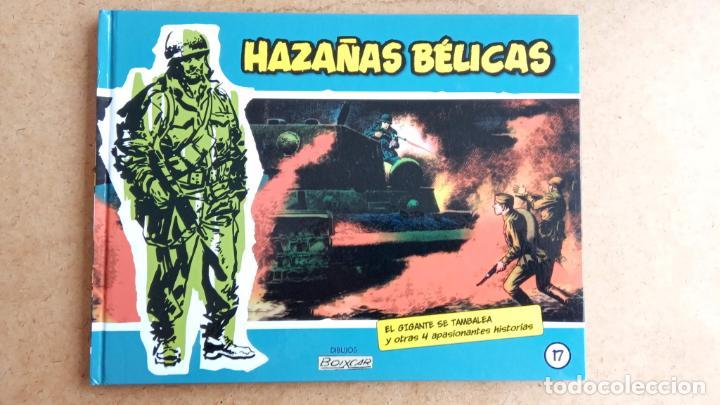 Tebeos: HAZAÑAS BÉLICAS 1 AL 28 PLANETA DE AGOSTINI 2014 - NUEVOS, VER TODAS LAS PORTADAS Y MAS - Foto 94 - 203530081
