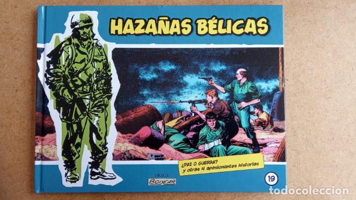 Tebeos: HAZAÑAS BÉLICAS 1 AL 28 PLANETA DE AGOSTINI 2014 - NUEVOS, VER TODAS LAS PORTADAS Y MAS - Foto 100 - 203530081