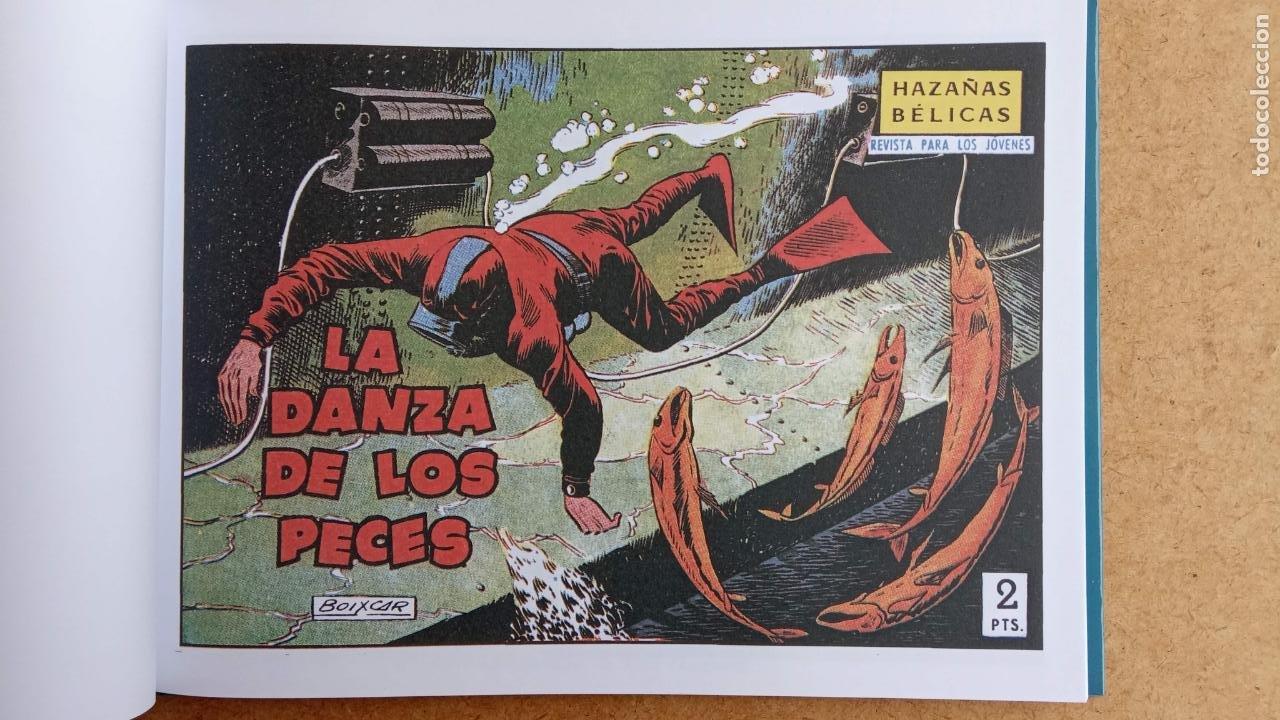 Tebeos: HAZAÑAS BÉLICAS 1 AL 28 PLANETA DE AGOSTINI 2014 - NUEVOS, VER TODAS LAS PORTADAS Y MAS - Foto 139 - 203530081