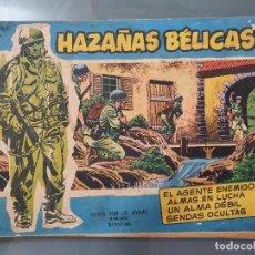 Tebeos: HAZAÑAS BELICAS EXTRA 46. Lote 204367107