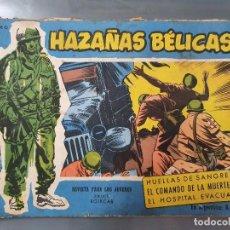 Tebeos: HAZAÑAS BELICAS EXTRA 5. Lote 204367317