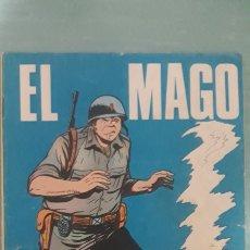 Tebeos: COMIC HAZAÑAS BÉLICAS EL MAGO N°234 1967. Lote 204480671