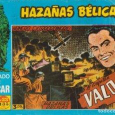 Tebeos: CÓMIC ` HAZAÑAS BÉLICAS ´ Nº 23 G4 EDICIONES / TORAY 1987. Lote 205149110