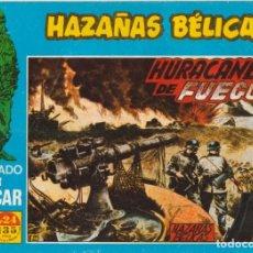 Tebeos: CÓMIC ` HAZAÑAS BÉLICAS ´ Nº 24 G4 EDICIONES / TORAY 1987. Lote 205150775