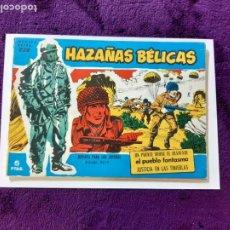 Tebeos: HAZAÑAS BÉLICAS. Nº 238 BUEN ESTADO. Lote 205300756