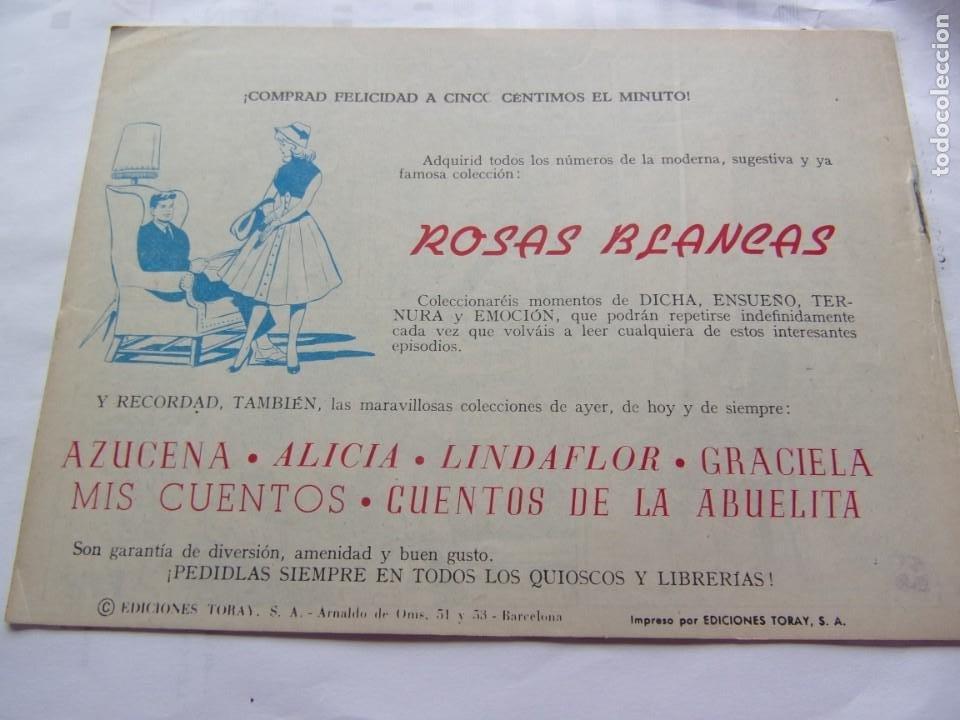 Tebeos: colecció susana núm. 14 ¡ VAYA CON LA PROVINCIANITA ! - Foto 2 - 205865286